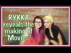 """RYKKA performs acoustic version of """"Movies"""" on The Gracie Note"""