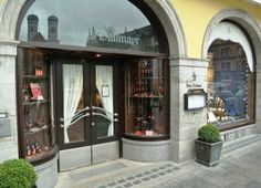 Dallmayr Café-Bistro – München / Café-Empfehlung auf www.dinnerunddrinks.com