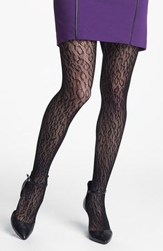 Nordstrom 'Party Animal' Tights available at #Nordstrom--Ordered and on their way to me!!!!