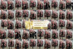We are just as good as our employees. The International Hospitality Awards 2019 for the best hostel in Europe, therefore, belongs to each of them. :) Best Hostels In Europe, Cheap Accommodation, Ensuite Bathrooms, Velvet Armchair, Bratislava, One Kings, Modern Room, Lamp Design, Hospitality