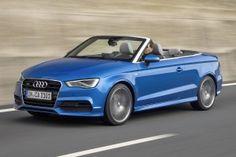 2016 Audi A3 Convertible | 2016 - 2017 Cars Release Date