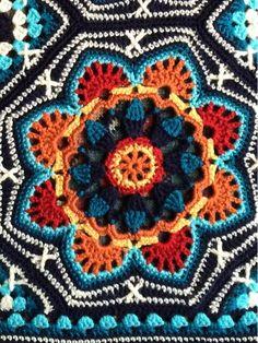 http://www.aliexpress.com/store/1687168Persian Tile Blanket - next project by Jane Crowfoot!!! SNEAK PEEK - June 2015!!