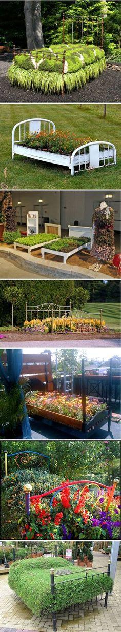 AKCollection: Gardens Goods!