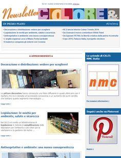 Newsletter - Ed. 34/2013