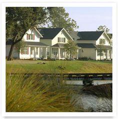 Lakeside Accommodations #SandestinAlliance