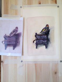 Watercolor. Copy.