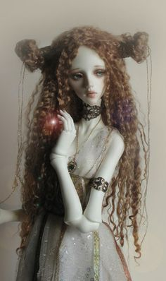 by doll chateau