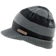 Grey Nomad Beanie Outdoor Outfit d4aba563493e