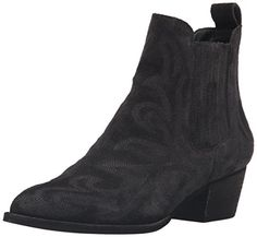 Dolce Vita Women's Seth Boot, Anthracite, 6 M US Dolce Vita-$72.99