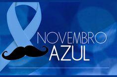 Novembro Azul: alerta para o câncer de próstata