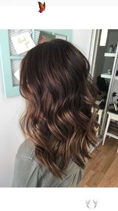 15 #hairstyle ideas teenage girl #hairstyle ideas with weave #hairstyle ideas 2020 #hairstyle ideas south africa #hairstyle ideas going out #hairstyle ideas black #hairstyle ideas for off the shoulder dress #hairstyle ideas in kenya<br> Brown Hair Balayage, Brown Blonde Hair, Brown Hair With Highlights, Light Brown Hair, Brown Hair Colors, Brunette Hair, Babylights Brunette, Dyed Hair Brown, Brown Hair With Lowlights