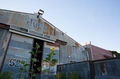 A Renewal for the Phoenix warehouse district.