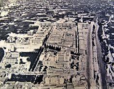 ¡Ay, Murcia!: VISTABELLA (MURCIA) Evolución urbana del barrio