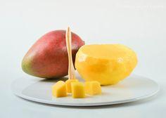 Pienso...luego cocino: Mango