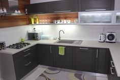 Poradca: p. Bajko - kuchyňa Porta Kitchen Cabinets, Home Decor, Home, Decoration Home, Room Decor, Cabinets, Home Interior Design, Dressers, Home Decoration