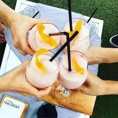 The Canopy Rooftop Bar | St. Petersburg FL | Boutique Hotel Fine Dining Restaurant & Rooftop Lounge | We are so happy the S U N S H I N E is back  Be sure to join us for #LadiesNight and a little F R O S É  |  :@lindskayc