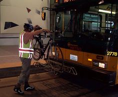 Try Bike-and-Bus for Bike to Work Week! - Bicycle Alliance of Washington