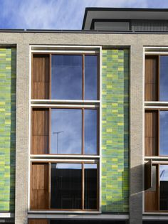 Berwick Street | Squire and Partners | Archinect
