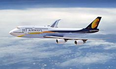 Jet Airways Inflight Experience http://www.sandspice.com/jet-airways-inflight-experience #JetAirways #Travel #India