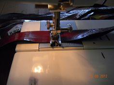 Koppa JuhlaMokka pusseista – Käsitöitä ja Puutarhanhoitoa Korn, Diy And Crafts, Sewing, Sachets, Cookies, Bag, Crack Crackers, Dressmaking, Couture
