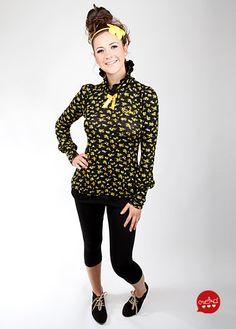 Pullover & Pullunder - MEKO Pullover 'SOMI_M03' - ein Designerstück von meko bei DaWanda