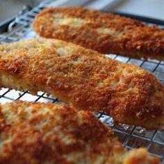 Baked Turkey Cutlets à la Maryland Recipe   Just A Pinch Recipes