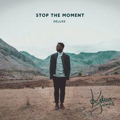 "Hör dir ""Stop the Moment (Deluxe)"" von Kelvin Jones auf @AppleMusic an."