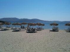 Megalo Fanaraki beach Lemnos