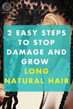 As a natural-haired woman, I understand the struggle for maintaining healthy hair and length. We all knowshrinkage is real. So isdryness,split ends,  breakageanddamaged hair.Over the past five years of being natural, I've struggled with it all. That's why I'm going to sharemy journeywith you, including what worked, what didn't, and all the natural hair hacks I came across along the way.