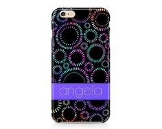 Colorful Fireworks Phone Case Custom Phone Case by NoondaybyTracey
