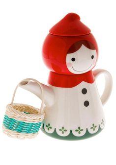 """Va mai aduceti aminte de cana de ceai cu infuzor """"Scufita rosie""""   De data  aceasta am sa va arat un ceainic cu infuzor, care ar merge perfect cu cana. 3b306b9a51f2"""