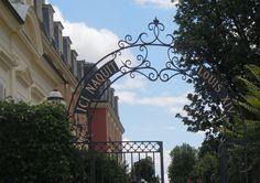 Saint-Germain en Laye (France).