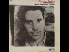 Paco Ibáñez 1977- Interpretan a Pablo Neruda y Raúl González Tuñón