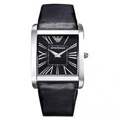 Men's Emporio Armani Newness Super Slim Watch AR2006