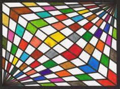 dibujos abstractos faciles de hacer - Buscar con Google