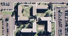 4 Buildings in a Swastika shape, Coronado Naval Base, San Diego San Diego, Denver Airport, Religion, La Face, Know The Truth, New World Order, Conspiracy Theories, Nicu, Mystery