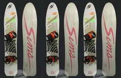 7 - The 50 Coolest Snowboard Graphics Of All Time | Complex
