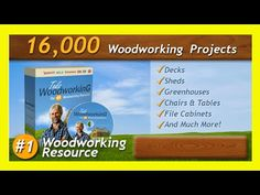 How To Download Woodworking Plans For The DIY Woodworker Would you want to begin discovering the woodworking craft? It's not precisely simple, at the very least not if you intend to become proficient at just what you're doing, but it's enjoyable and it's worth all the effort without a doubt.