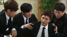 A gentlemans dignity ost jong hyun dating