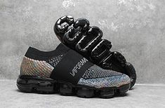 a1d1ced6601a Nike Air VaporMax Fast Shipping Nike Vapormax Strap Multi-Color Nike Air  VaporMax 2018 New Release VaporMax Shoe For Discount