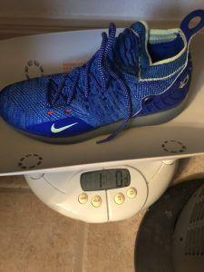 huge inventory 2bda0 d3b60 Nike KD XI 11 Performance Reviews