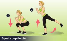The problem of cellulite affects almost every woman. Some women have very noticeable cellulite, and some have hidden cellulite. Therefore, we can say that cellulite – fat deposits just beneath the skin. Dip Workout, 10 Minute Workout, Workout Exercises, Workout Routines, Hips Dips, Reduce Hips, Bodybuilding Training, Easy Workouts, Fitness Workouts