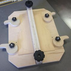 The Plan Shop | Georgia Luthier Supply Blog