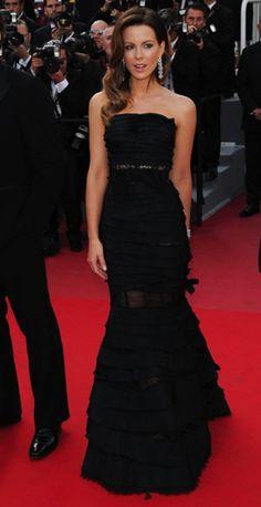The stunning Kate Beckinsale!