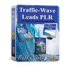 http://traffic-wave.de - Wissens- und Werbeportal - Das Facebook-PLR-Paket