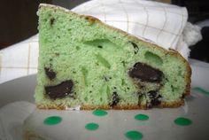 """""""Torta di menta al cioccolato fondente  e Picolìt"""" #dolce #torta #tortacioccolanto #picolìt #vino #wine #vinodolce"""