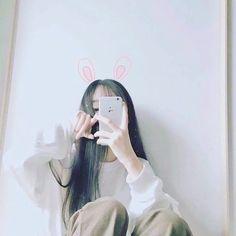 Ulzzang Girl Fashion, Ulzzang Korean Girl, Korean Girl Fashion, Korean Girl Photo, Cute Korean Girl, Asian Girl, Girl Photo Poses, Girl Photography Poses, Korean Aesthetic