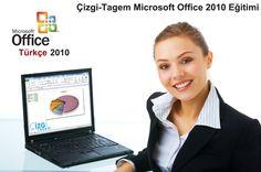 Ücretsiz Microsoft Office 2010 video eğitimi