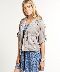 Superdry Women's Jackets £27.99 72% OFF!