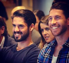 Real Madrid Football, Real Madrid Players, Best Football Team, Football Stuff, Real Madrid Photos, Isco Alarcon, Gareth Bale, Attractive People, Best Player